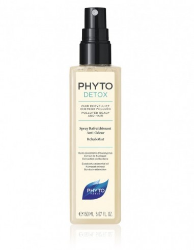 PHYTODETOX SPRAY 150 ML (ELIMINA EL...