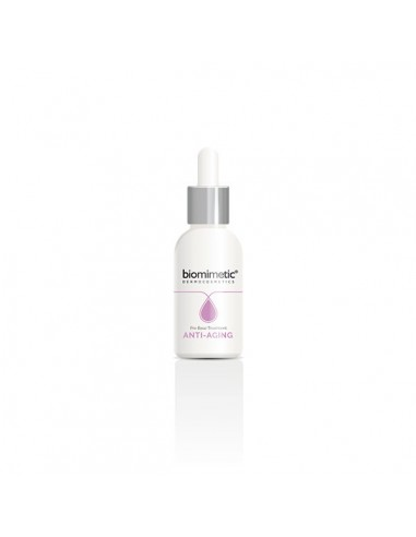 BIOMIMETIC PRE BASE ANTIEDAD 30 ML