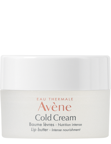 AVENE COLD CREAM BALSAMO LABIAL...
