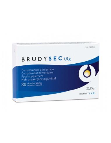 BRUDYSEC 30 CAPS