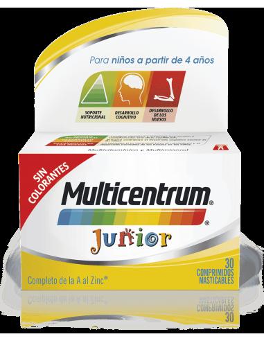 MULTICENTRUM JUNIOR 30 COMP