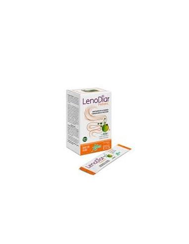 ABOCA LENODIAR PEDIATRIC 12 SOBRES X...