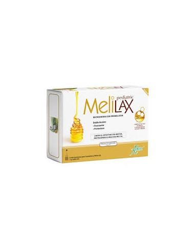 ABOCA MELILAX PEDIATRIC MICROENEMAS 5...