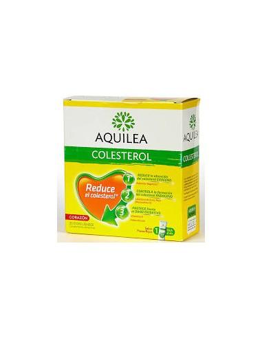 AQUILEA COLESTEROL 20 STICKS LIQUIDOS...
