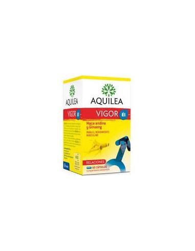 AQUILEA VIGOR EL 60 CAPS (MACA...