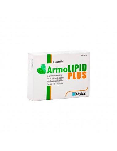 ARMOLIPID PLUS 20 COMP (COLESTEROL)...